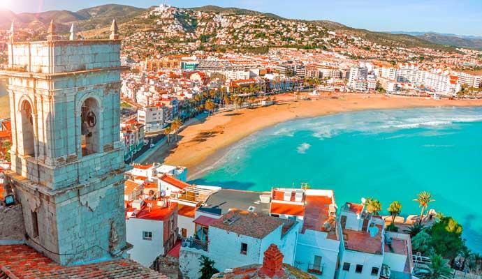 6-daagse Studiereis Valencia