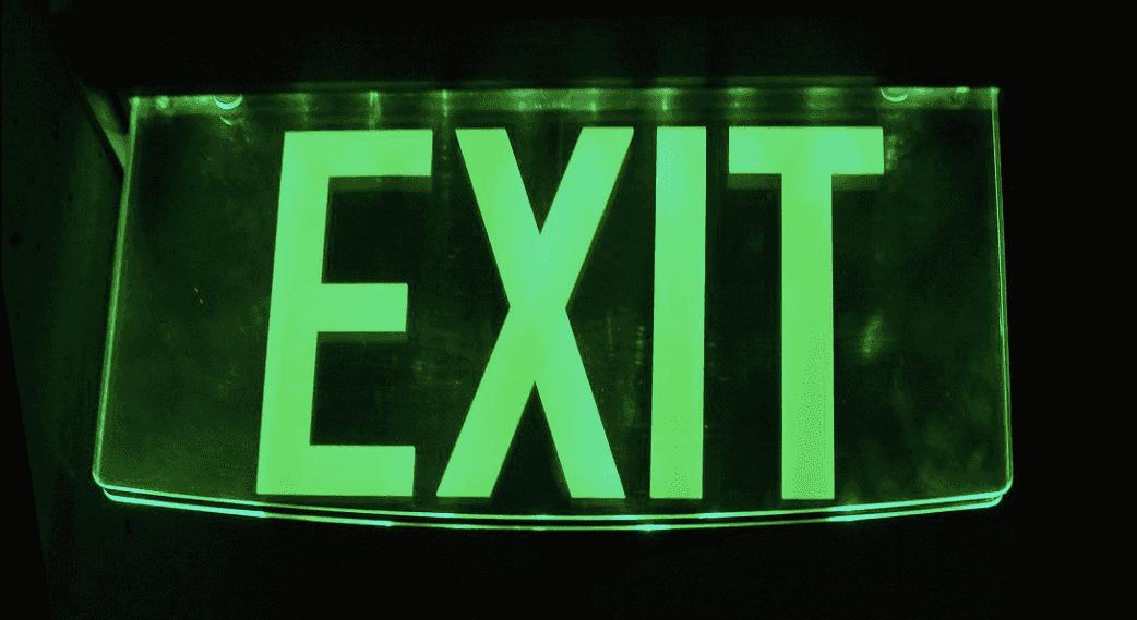 Studie: Het exitgesprek