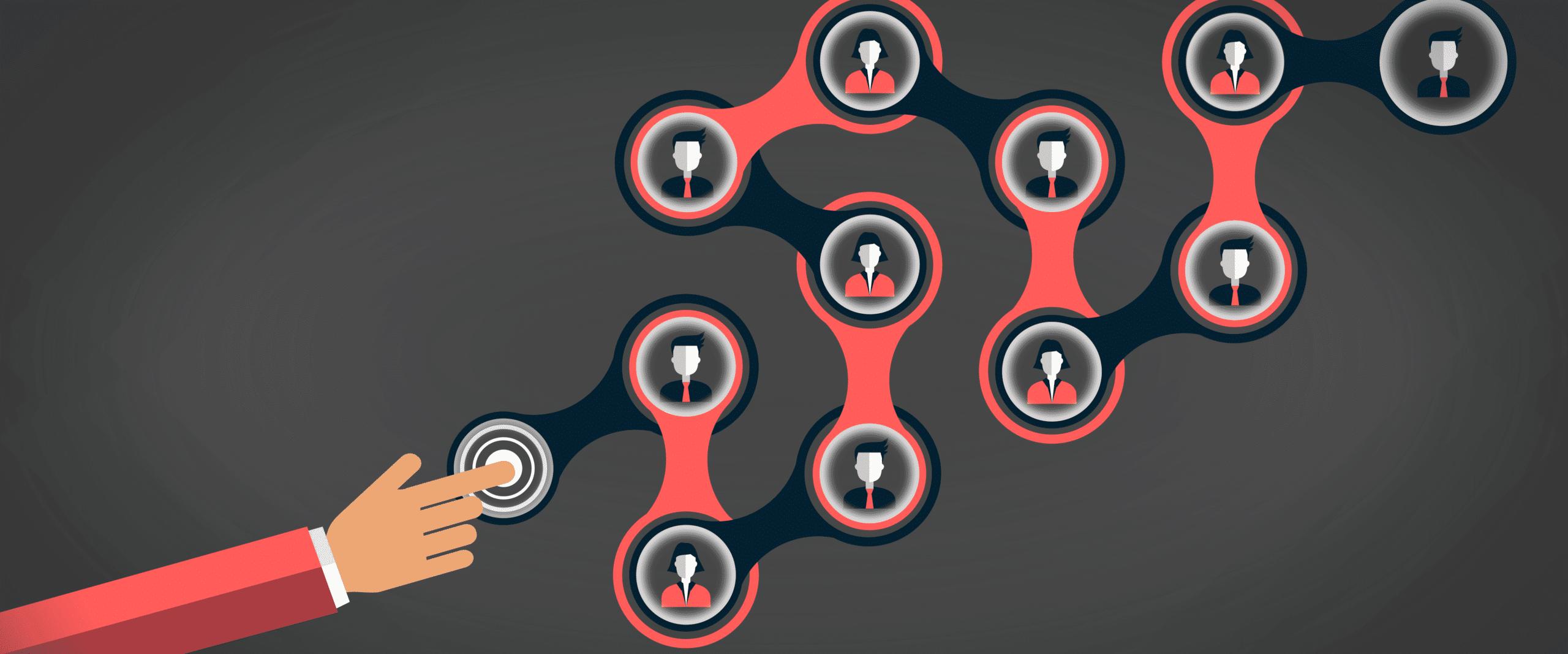 STUDIE: Communicatieblokkades waar leiders, managers en medewerkers in vastlopen.