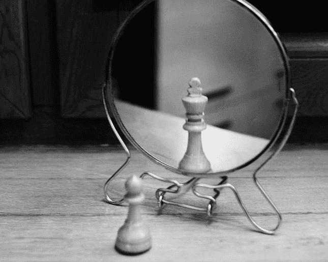 We zien veel van onszelf in anderen… en wat worden we daar soms boos om.