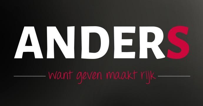 Zakenwijzer Stichting ANDERS