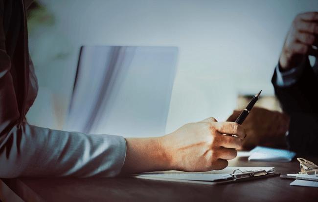 Functionerings- en beoordelingsgesprekken