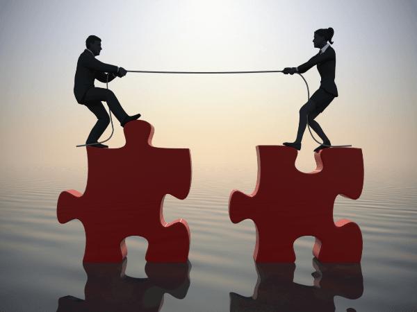 Training Conflicthantering