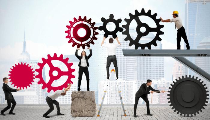 Leiderschapshorken en baas/knecht denkers