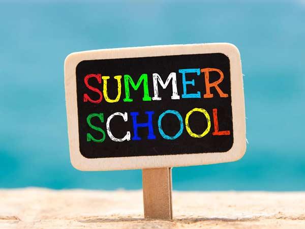 Leadership Summer School