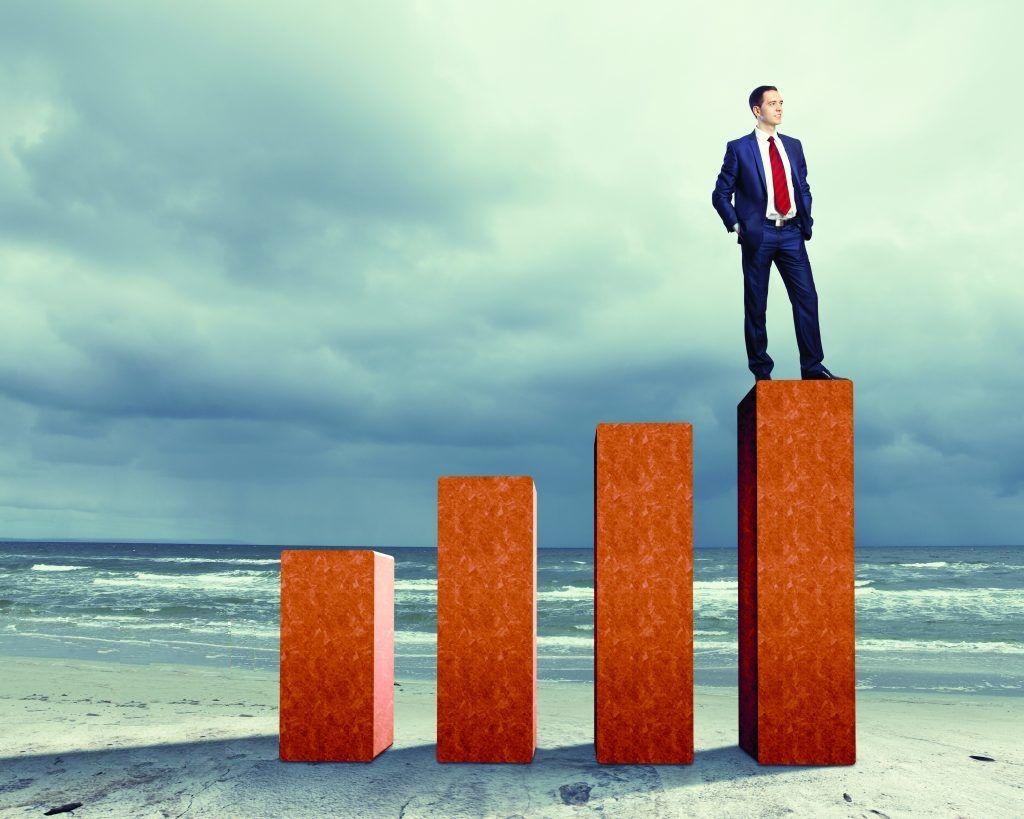 De 4 pijlers onder elke succesvolle organisatie