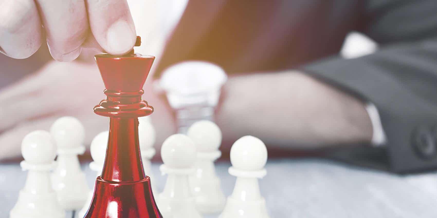 Groei in management en leidinggeven