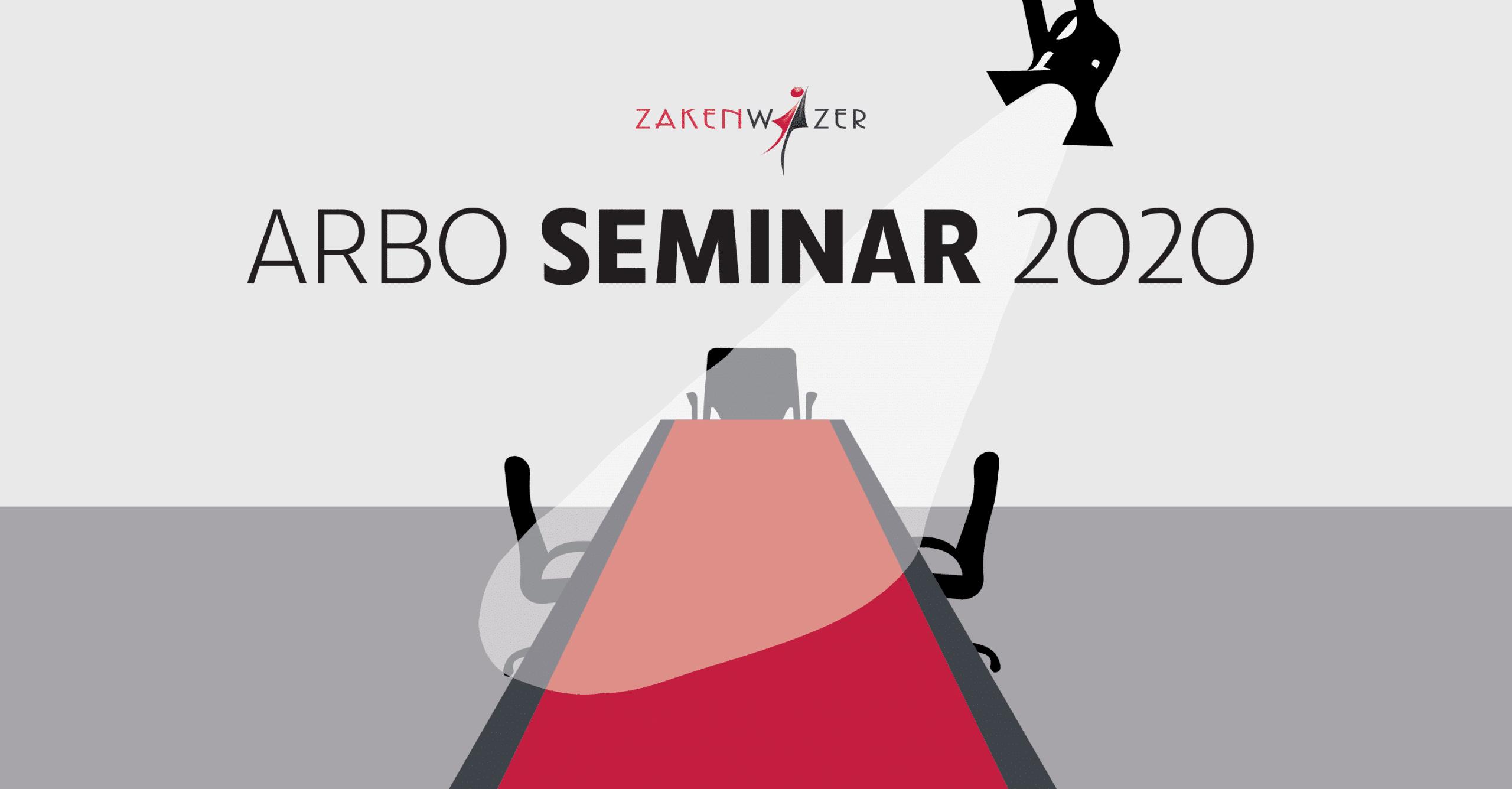 arbo seminar 2020