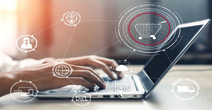 Marketing in een digitale wereld