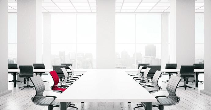 Kantoorruimte ter beschikking voor office lease