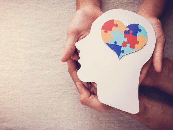 Foutieve mentale weerbaarheidspuzzel resulterend in psychisch verzuim