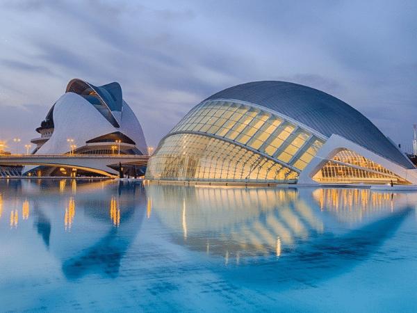 Studiereis Valencia georganiseerd door Zakenwijzer