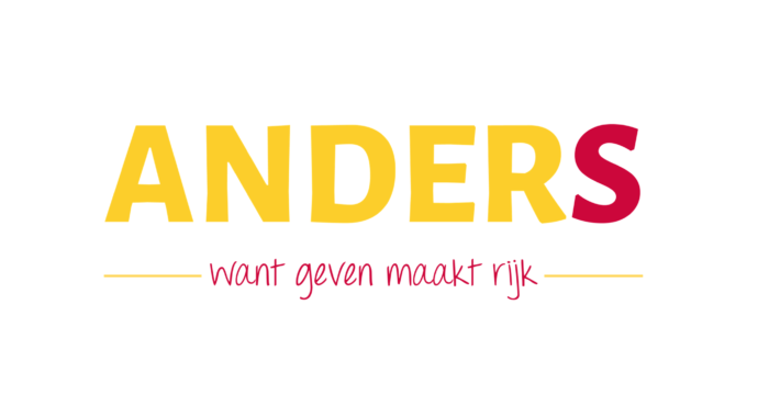 Logo Stichting Anders